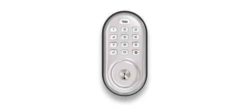 Yale Assure Lock Pushbutton Deadbolt