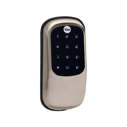 Yale Touchscreen Deadbolt