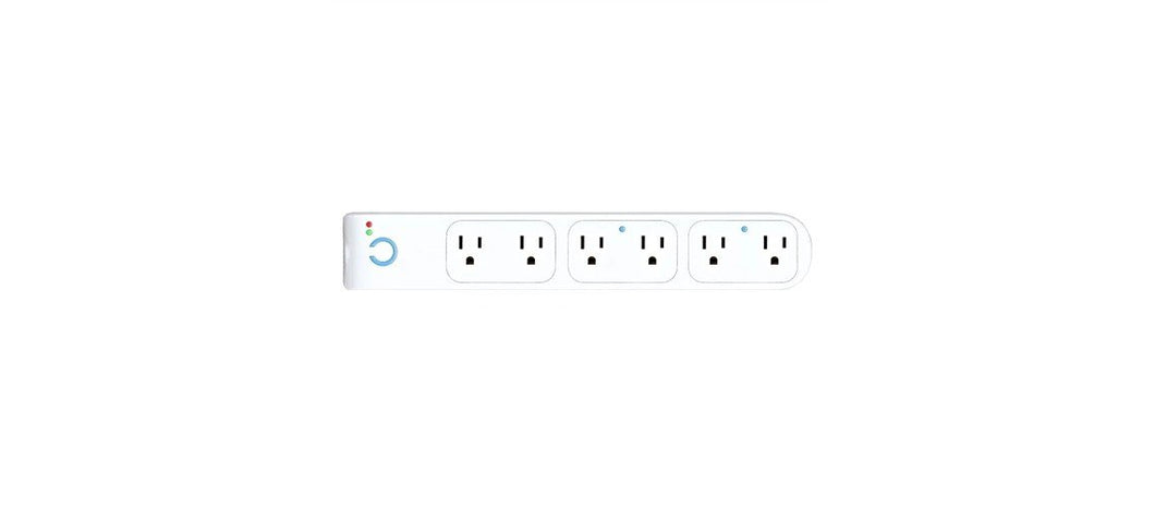 Aeotec Smart Power Strip