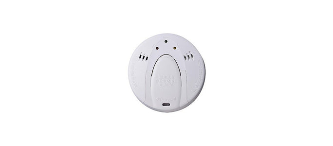Vision Carbon Monoxide, Z-Wave 300 series