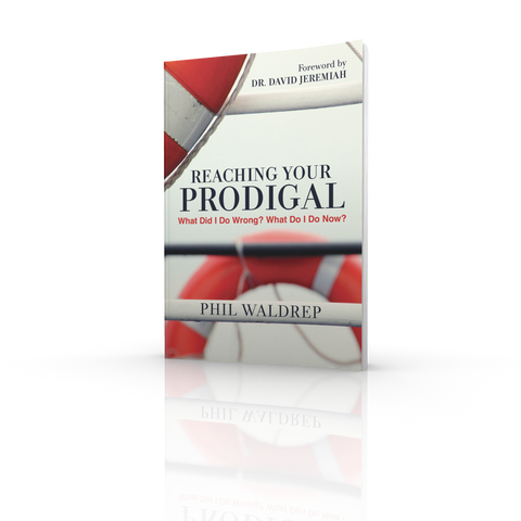 Reaching Your Prodigal