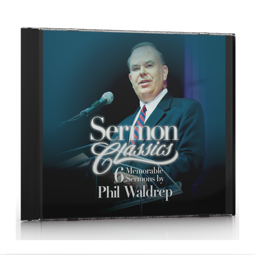 Phil Waldrep's Sermon Classics