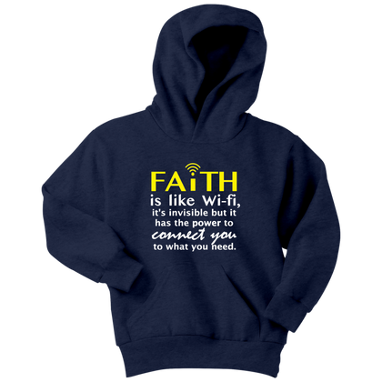 Inspirational (Youth Hoodie)