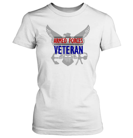 Military (Women's Short Sleeve T-shirts)