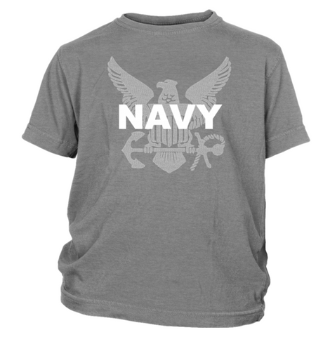 Military (Youth T-shirt)
