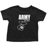 """Army Son"" (Toddler T-Shirt)"