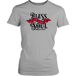 Bless the Lord O My Soul Women's T-Shirt