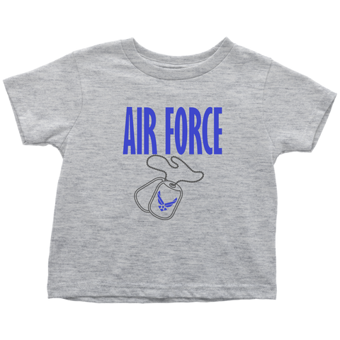 Air Force Toddler T-Shirt