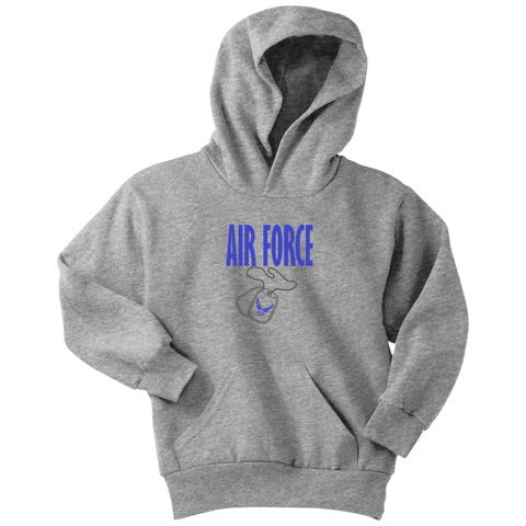 Air Force Youth Hoodie