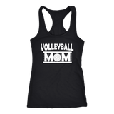Volleyball Women's Racerback Tank