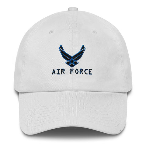 Air Force Dad Cotton Cap