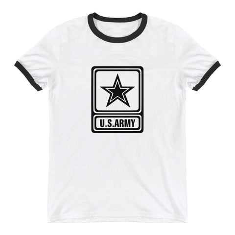ARMY Ringer T-Shirt