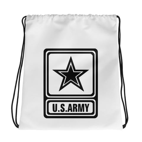 ARMY Drawstring bag