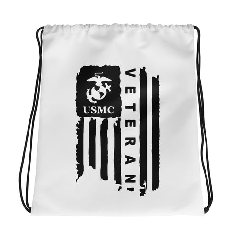 MARINES Drawstring bag