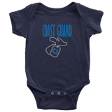 Coast Guard Baby Bodysuit
