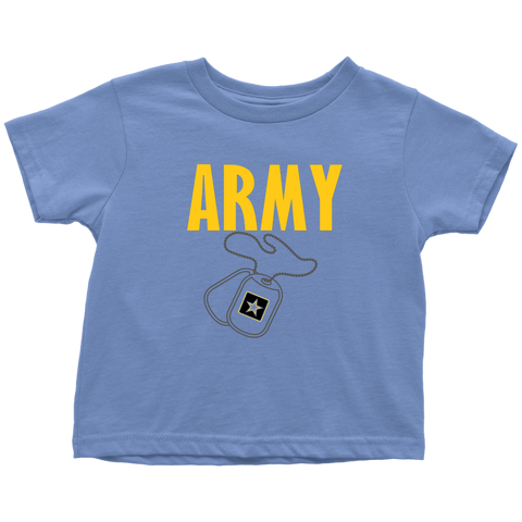 U. S. Army Toddler T-Shirt