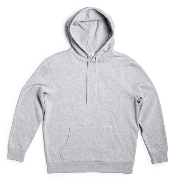Unisex Midweight Hooded Pullover