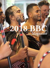 Load image into Gallery viewer, Bream Bay College Yearbook 2018