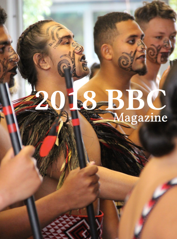 Bream Bay College Yearbook 2018