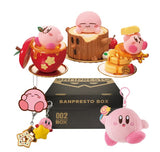 Kirby's Dolce Collections!