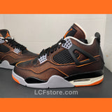 "Women Nike Air Jordan 4 ""Starfish"""