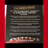 San Francisco 49ers legend Jerry Rice Autograph Book