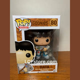 Goonies Data and Mouth Funko POP!