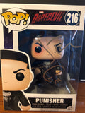 Jon Bernthal Signed Punisher POP!