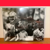 San Francisco 49ers Legend Jerry Rice signed 8x10 photo