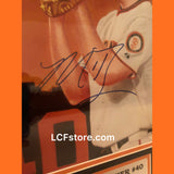 San Francisco Giants star Madison Bumgarner Autograph Framed 11x14 Photo