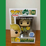 Steve Irwin Funko Exclusive POP!