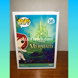Lunch Box Exclusive Little Mermaid Ariel Funko POP
