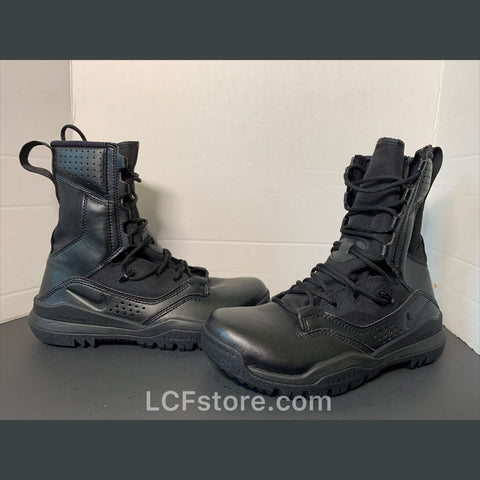 "Nike SFB Special Field 2 Boot 8"" Tactical Black Military Combat Boots"