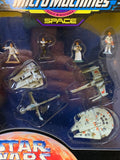 Star Wars Micro Machines Rebel Force Gift Set