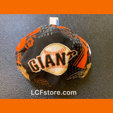 SF Giants Handmade Facemask