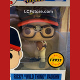 Ricky Wild Thing Vaughn Chase Funko POP!
