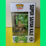 Chalice Collectibles Exclusive: Dragon Ball Super - SUPER SAIYAN KALE #819
