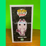 Shrimp Rick Fall Convention Exclusive Funko POP!