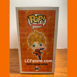 Funko Dragon Ball Z Pop! Super Saiyan Goten Vinyl Figure Hot Topic Exclusive