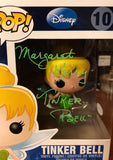 Margaret Kerry autograph Funko POP!