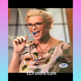 Jenny McCarthy Signed 8x10 Photo