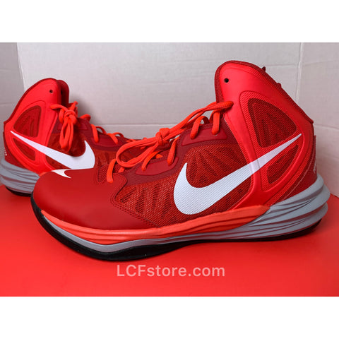 Nike Prime Hype DF Red