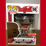 Michael Jordan Target Exclusive Funko POP