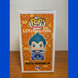 Chalice Collectible Exclusive Chase Vegeta Funko POP!