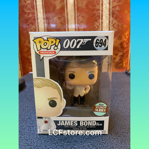 007 James Bond Speciality Series Exclusive Funko POP!