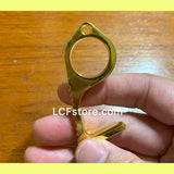 Contactless Brass Door Handle Tool