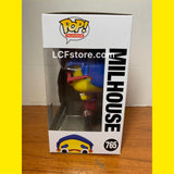 The Simpsons Millhouse 2020 Spring Convention Exclusive POP!