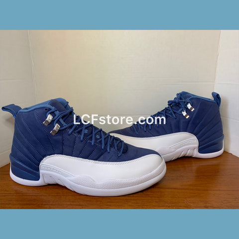 Nike Air Jordan 12 Retro Indigo