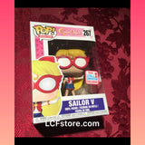 Sailor Moon V Funko POP