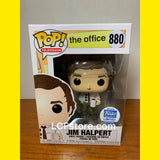 Jim Halpert Funko Store Exclusive POP!